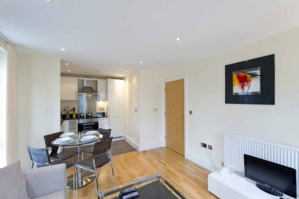 Indescon Apartments