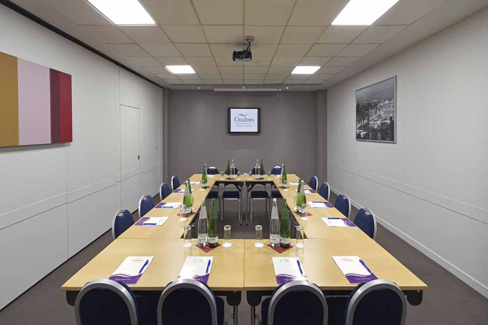 Citadines Holborn Covent Garden - Meeting Room
