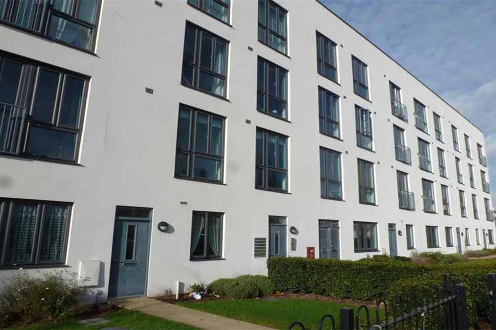 Garden City Apartments Welwyn Garden City Check In London