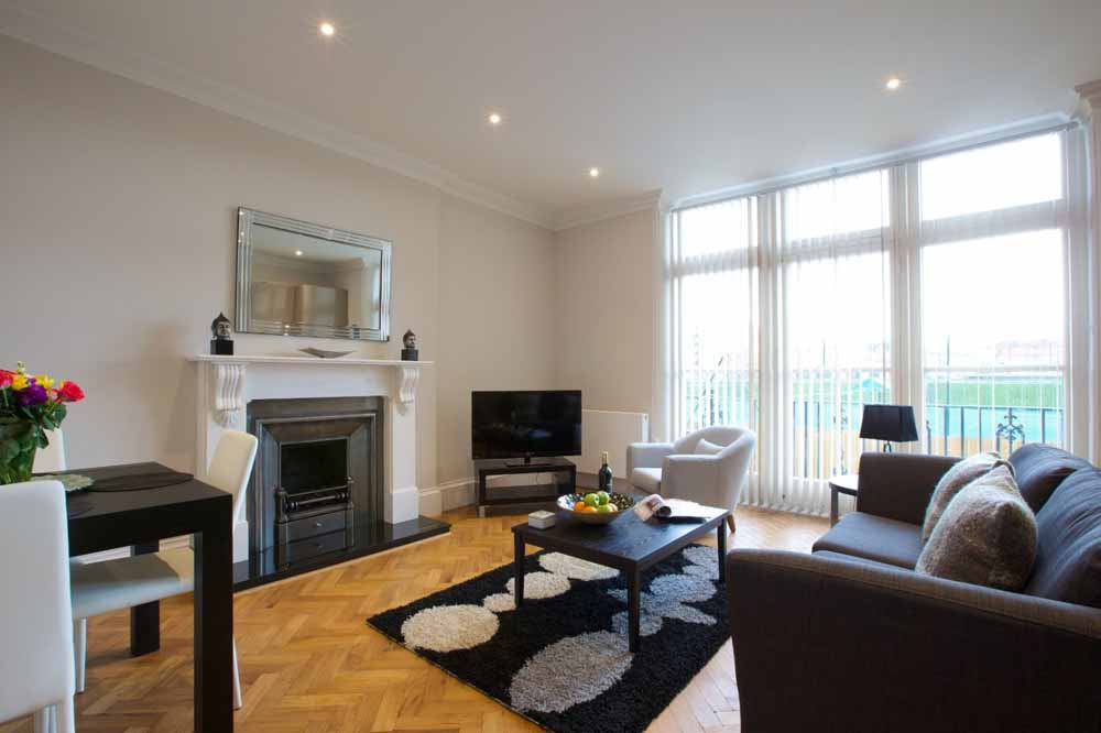 West Kensington Apartments - Check-in-London