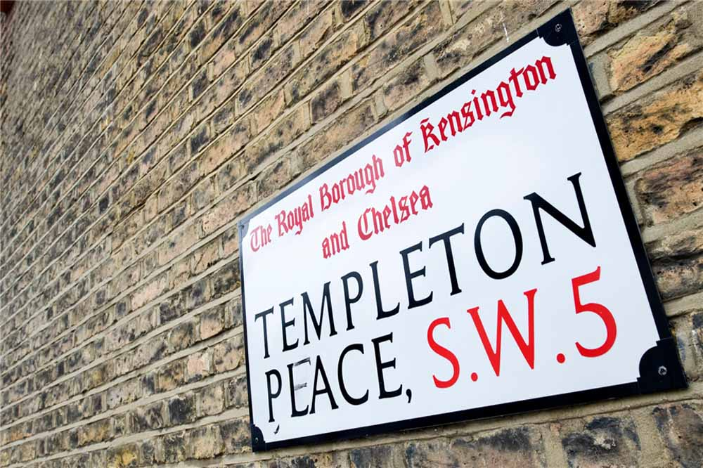 Templeton Place Apartments