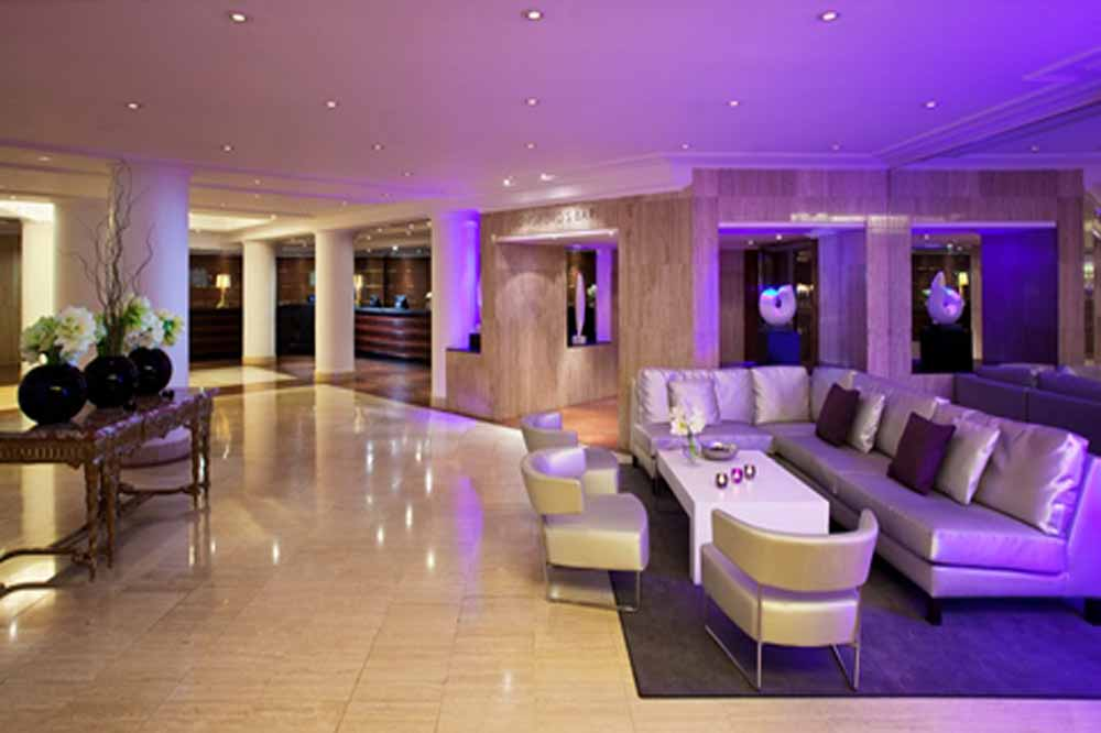 Melia White House Apartments - Lobby