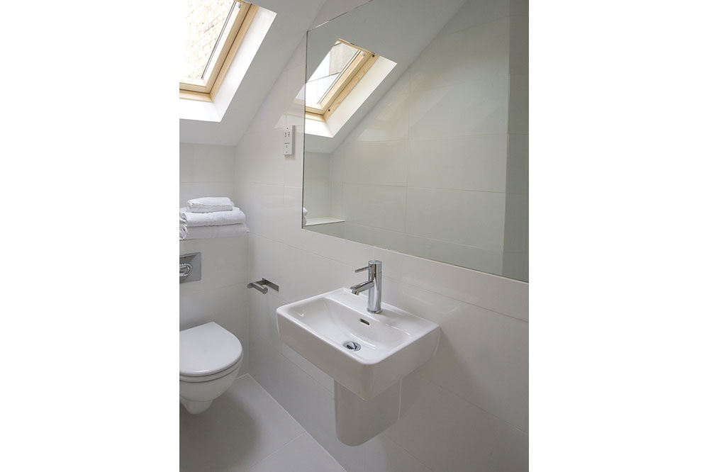 Notting Hill Studios - Bathroom