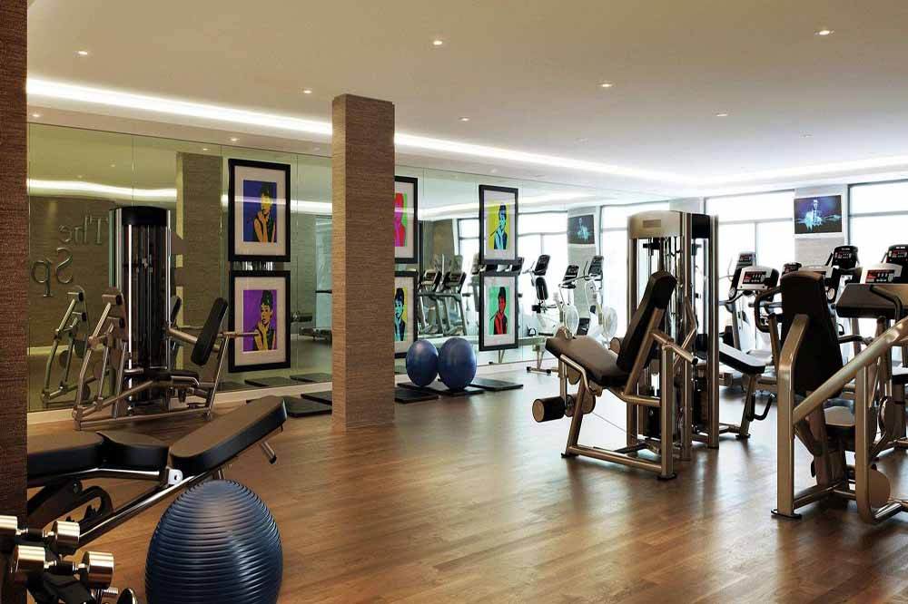 Colindale Apartments - Gym