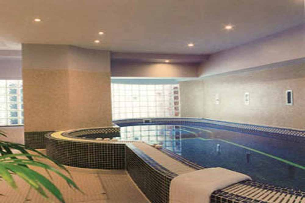 St Johns Apartments - Swimming Pool