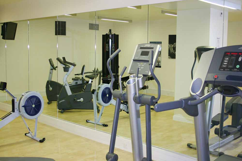 Westminster Apartments - Gym