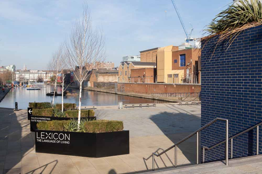 Lexicon Apartments