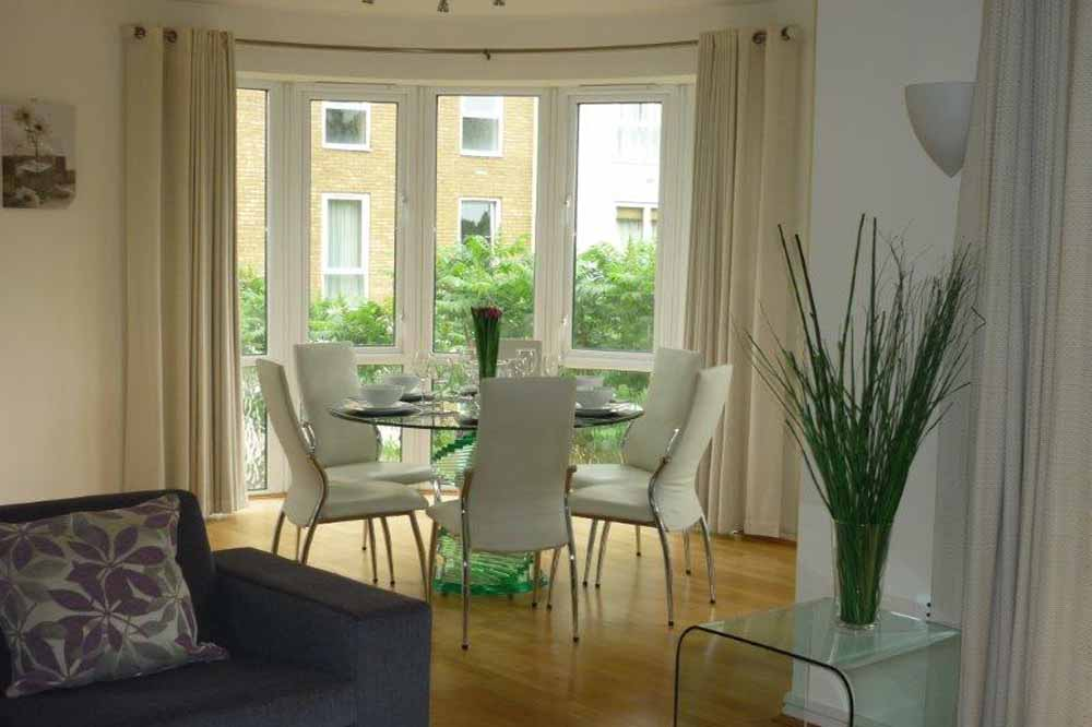 Terrano House Apartments - Dining Area