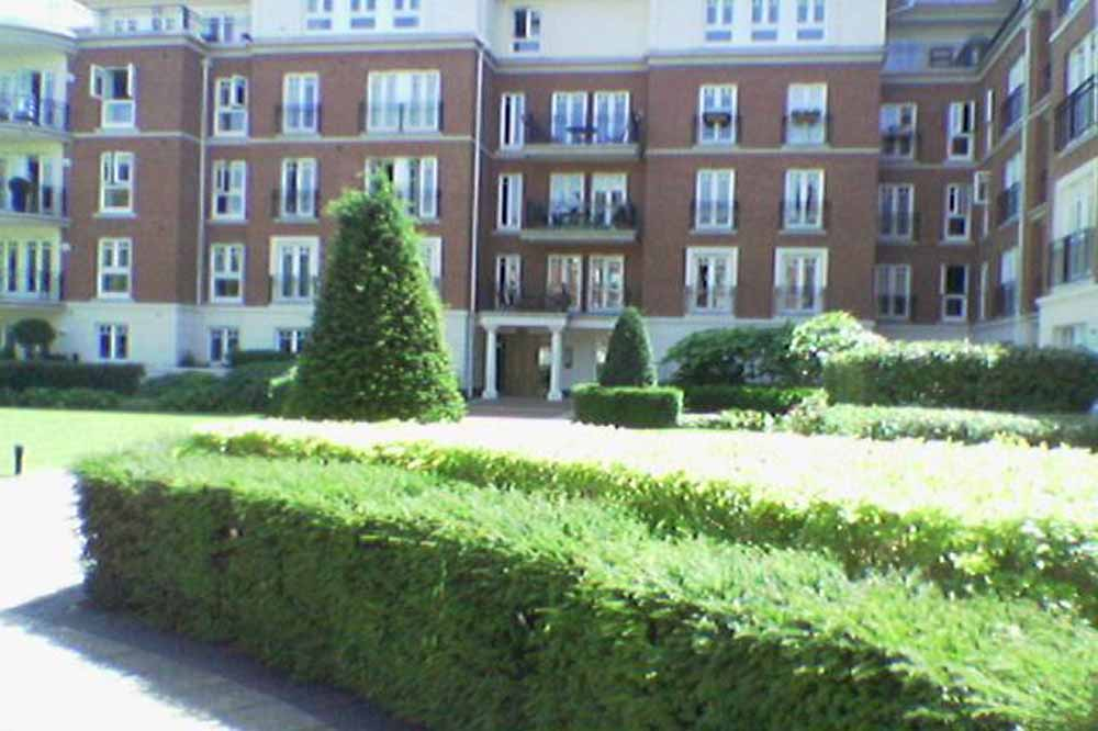 Darling Apartments - Private Garden