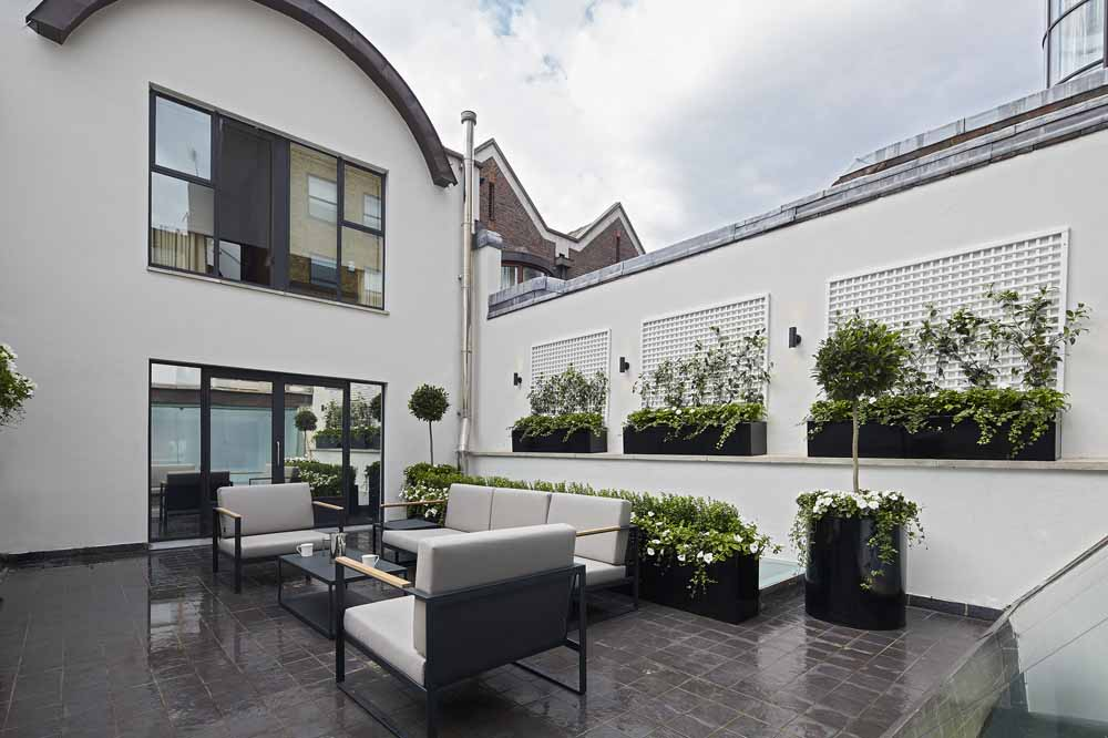 Four Bedroom Townouse - Private Rooftop Terrace