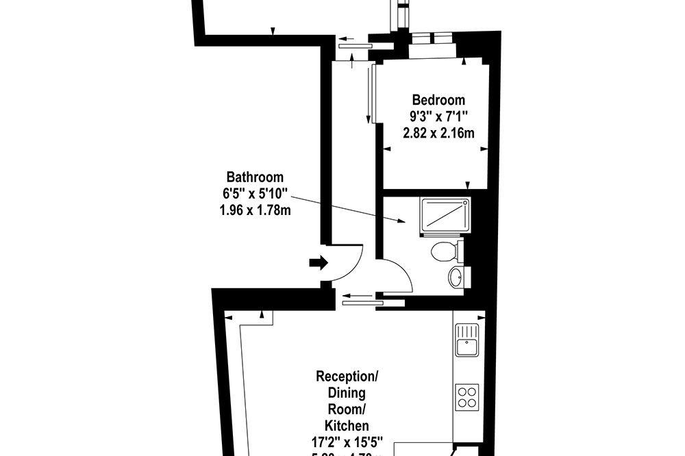 Apartment Two