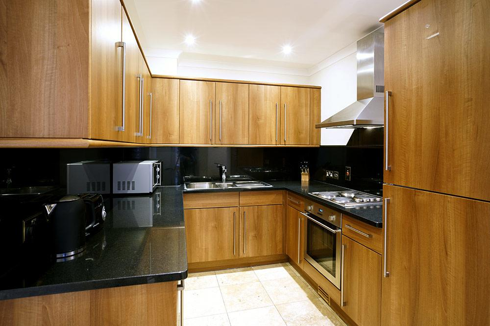 Queensgate Suite Three Bedroom Apartment